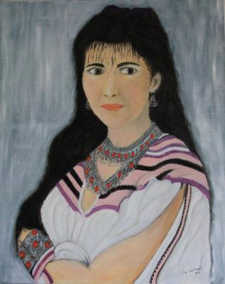 Nora At Brahim