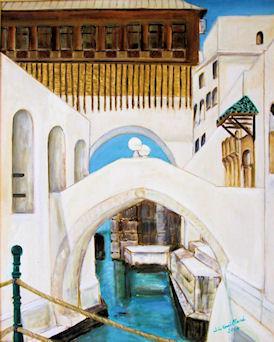 Sidi-Fredj  (Algérie)